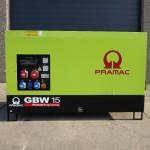 Pramac GBW 15 P (10 КВТ)