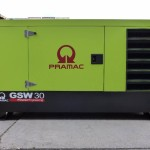 Pramac GSL 30 (24КВТ)