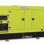 Pramac GSW 275 V (200КВТ)