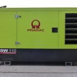 Pramac GSW 110 (80 КВТ)