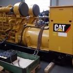 CATERPILLAR 3512 (1020 КВТ)