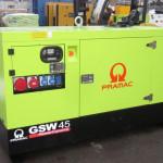 Pramac GSW 45 Y (33КВТ)