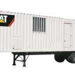 CATERPILLAR 3516 (1460 КВТ)
