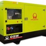 Pramac GSW 65 P (48КВТ)