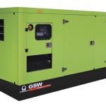 Pramac GSW220 V (160КВТ)