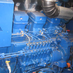 FG Wilson 1400 кВт